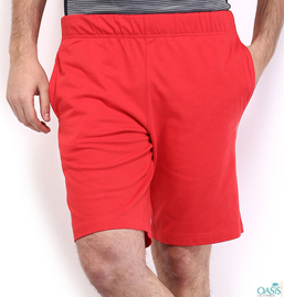 Red Shorts For Guys