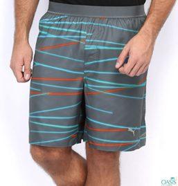 Satin Shorts For Men