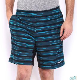Blue Shorts For Men