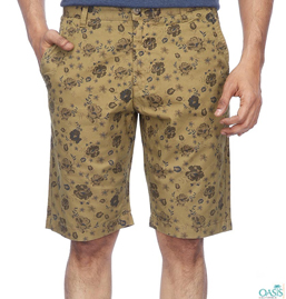 Printed Shorts For Men