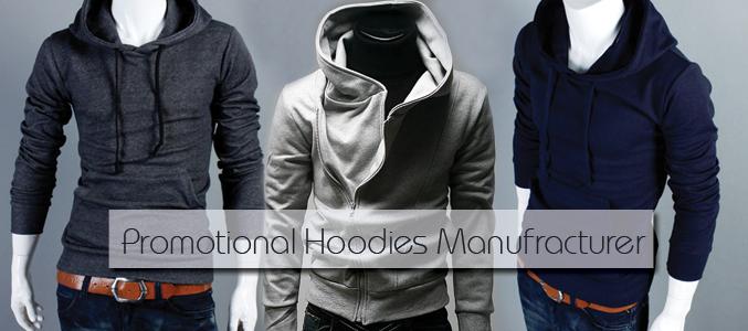 Promotional Hoodies Manufracturer