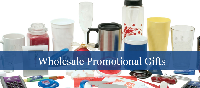 Wholesale Promotional Items