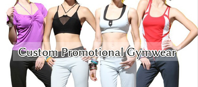 Promotional Gym Clothes