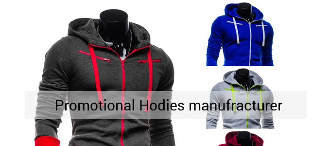 Promotional Hoodies Supplier