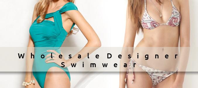 Designer Swimwear Manufacturer