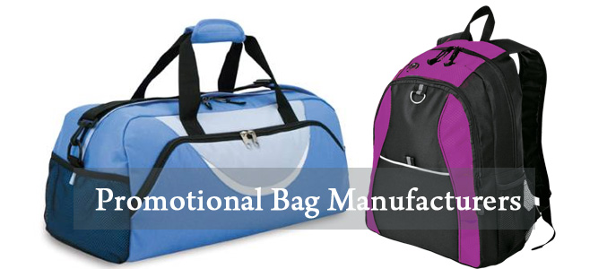 Promotional Bags Distributor