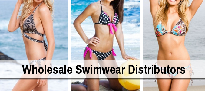 Wholesale Swimwear Supplier