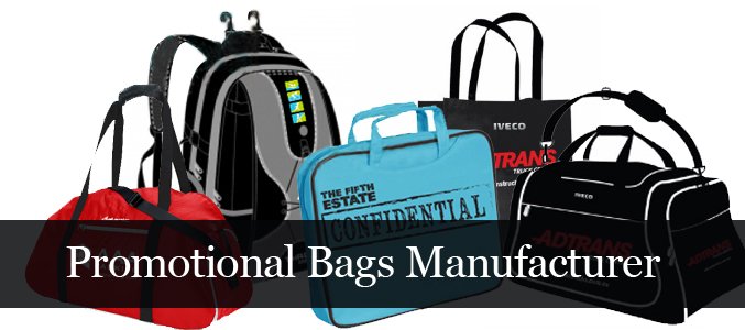 Promotional Bags Supplier