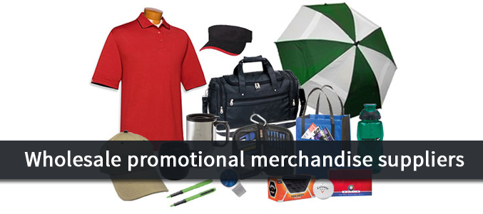 Wholesale Promotional Items Supplier