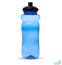Aqua Blue Water Bottle Manufacturer