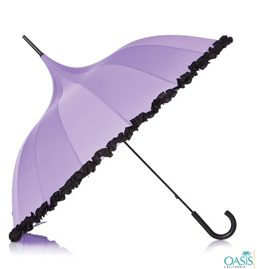 Burlesque Umbrella Manufacturer