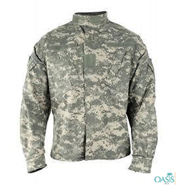Military Uniform Shirt Manufacturer