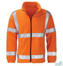 Orange Safety Vests Distributor