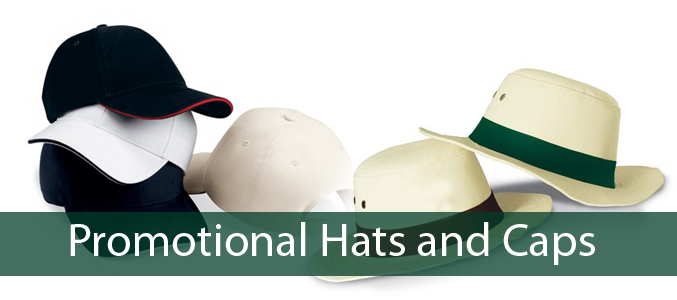 Promotional Caps and hats Manufacturer