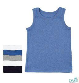 School Uniform Sleeveless Vest Supplier