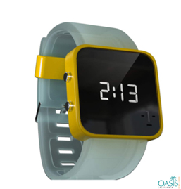 Square Digital Watches Supplier