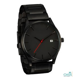 Stylish Mens Watches Manufacturer