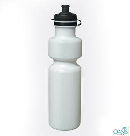 White Water Bottle Supplier