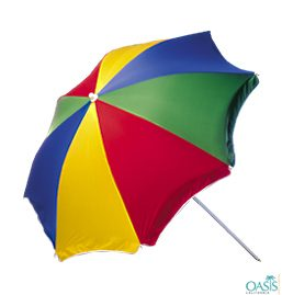 Wholesale Rainbow Umbrella UK
