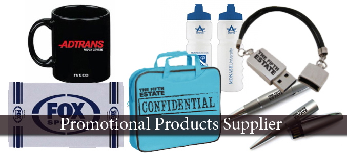 Wholesale Promotional Product Supplier