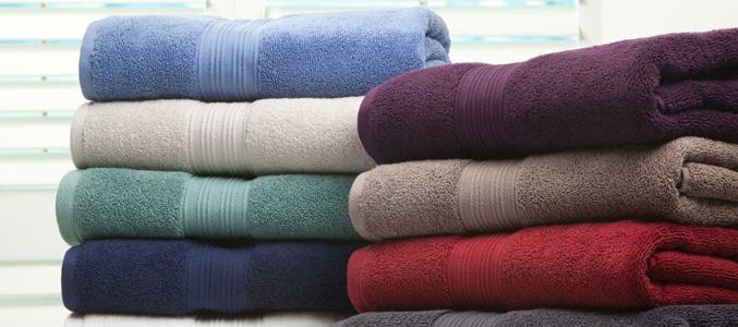 Wholesale Bath Towel Manufacturer