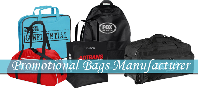 Wholesale Promotional Bags Manufacturer