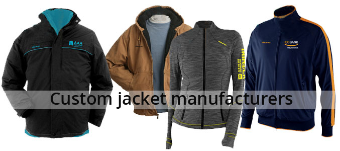 Wholesale Promotional Jacket Manufacturers Uk