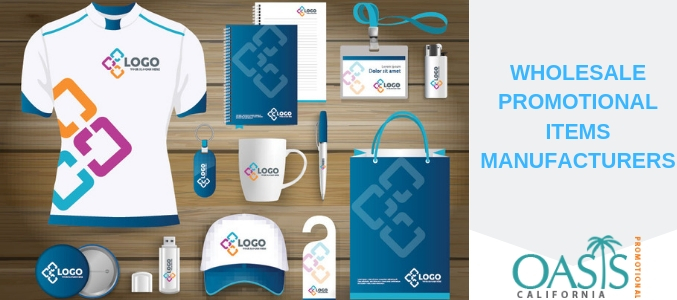 wholesale promotional items manufacturer